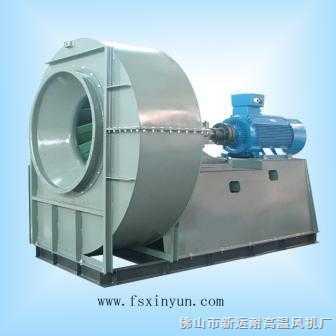GY4-73型锅炉通、引风机