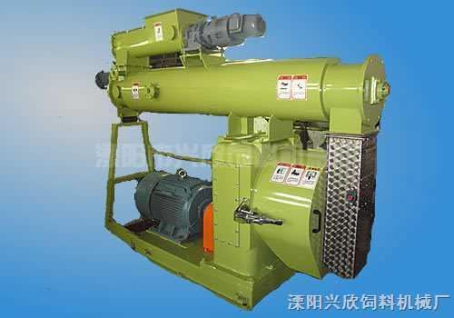 农副加工机械 饲料机械