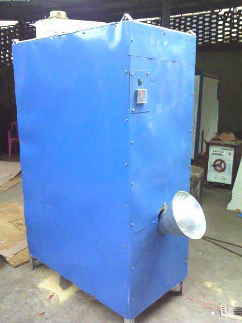 小型粉粒闪蒸干燥机