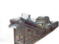 枣 红枣 灰枣 骏枣等枣类自动清洗烘干生产线