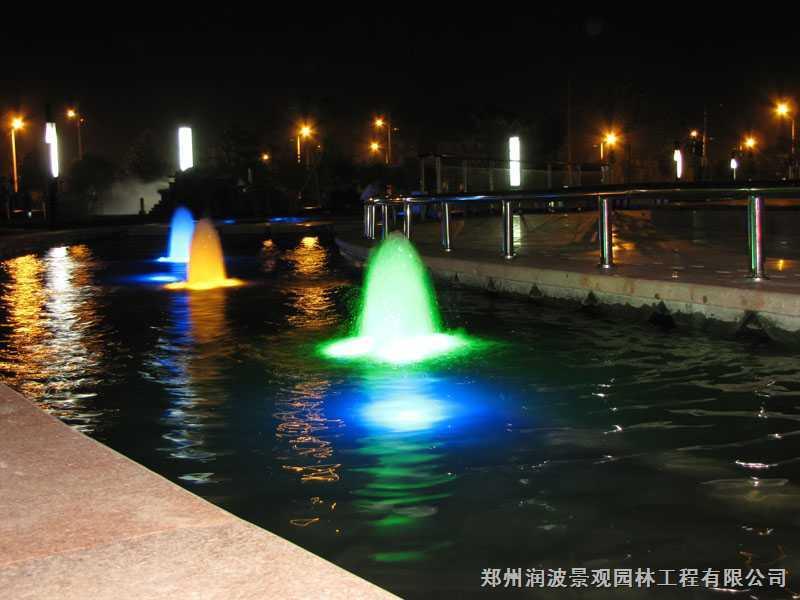 喷泉,河南喷泉,喷泉设备,喷泉彩灯,喷泉设计,喷泉公司涌泉喷头