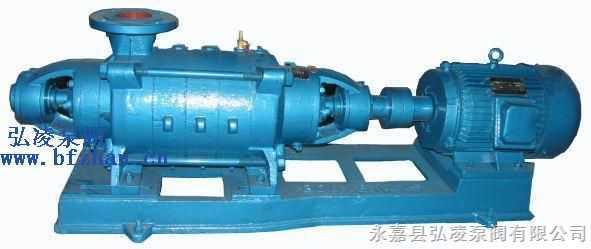 D型系列-D型系列多级离心泵