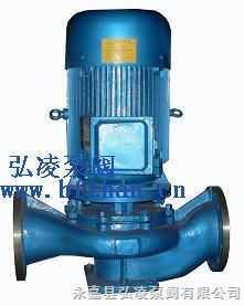 离心泵:ISG型系列立式离心泵|立式管道离心泵