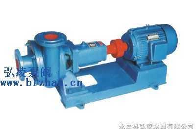 PWF型-化工泵:PWF型耐腐蚀污水泵