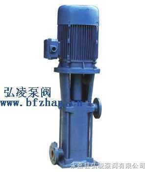 LG系列-多级泵:LG系列高层建筑给水泵