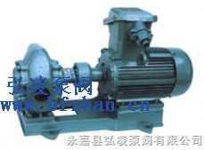 2CY系列-油泵:2CY系列齿轮油泵