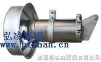 配套:QJB型潜水搅拌机