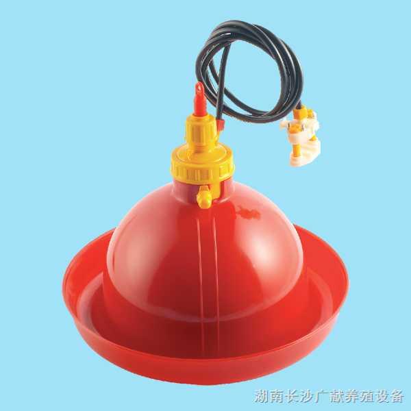 新式自动饮水器