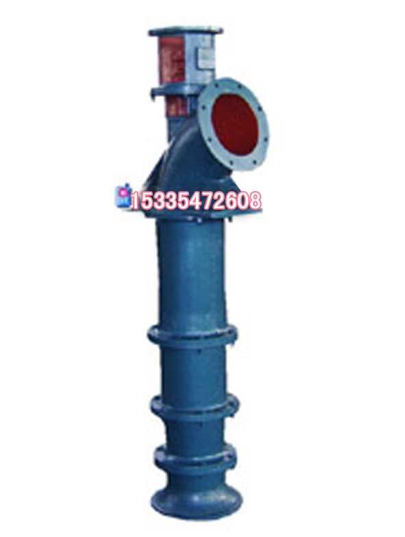 250ZLB轴流泵