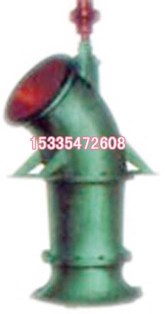 700ZLB轴流泵