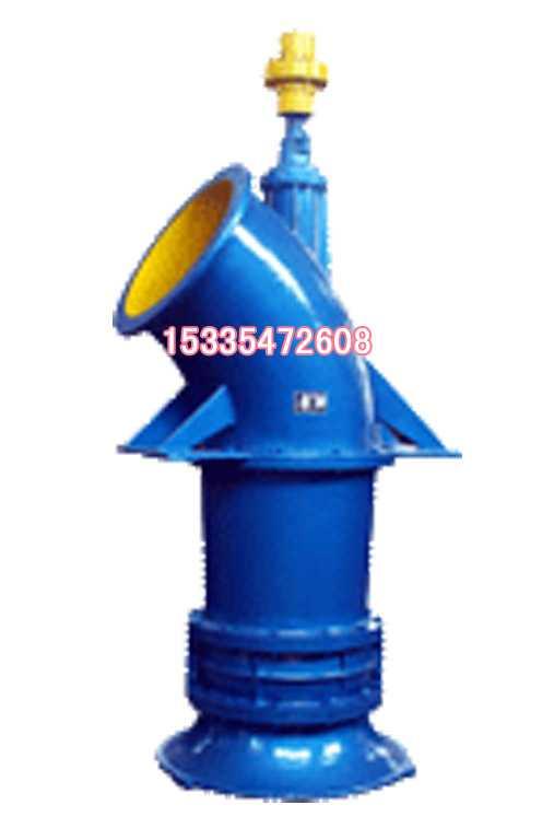 1000ZLB轴流泵