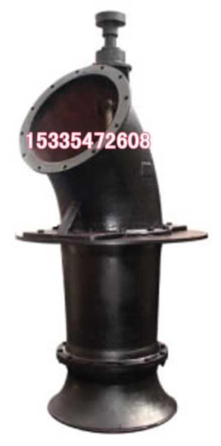 1200ZLB轴流泵