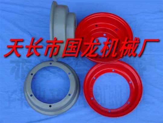600-12-手扶拖拉机钢圈