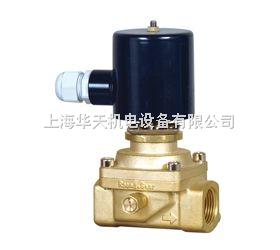 VXZ-20KTC电磁阀工作压力:0~3 kgf/cm2