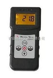 无损伤木材水分测定仪