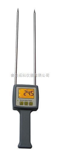 粮食水分测定仪|玉米水分计|稻谷测湿仪|小麦含水率检测仪TK25G