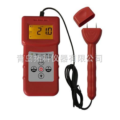 中药材水分测定仪 药梗水分计 测湿仪MS7200