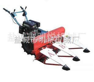 全新农业水稻小型收割机