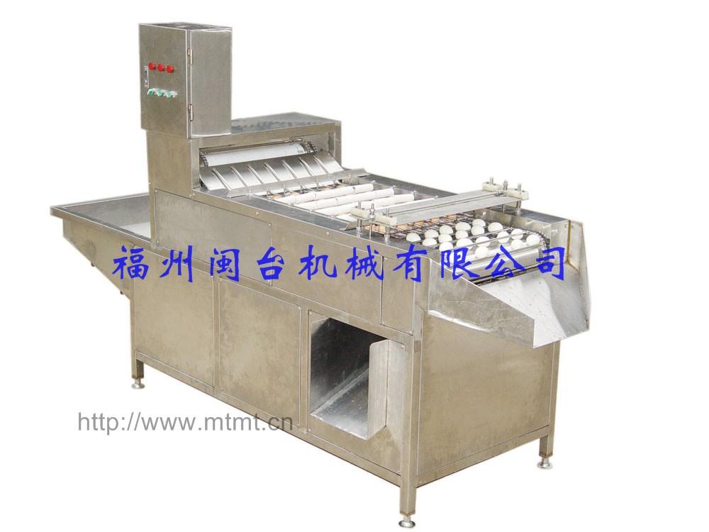 鸡蛋剥皮机(MT-200)