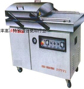 柳州500双室真空包装机。鹿寨榨菜真空包装机,贵港真空机