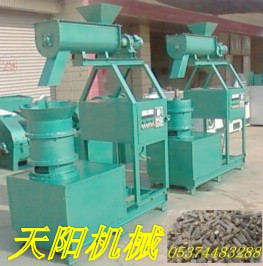 秸秆颗粒煤机,秸秆燃料机,秸秆制粒机