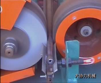 供应立式抛光机 手动抛光机 自动抛光机