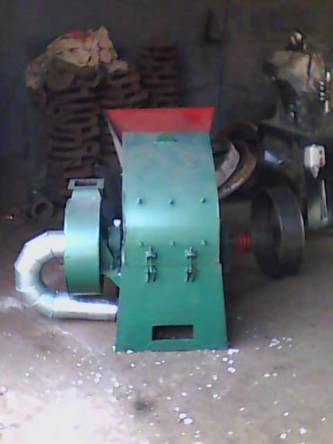 供应金富民9FQ系列玉米芯粉碎机