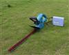 充电式绿篱修剪机