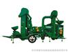 小麦玉米脱粒风选精选加工机组