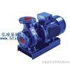 ISWR型离心泵:ISWR型卧式热水管道离心泵|卧式热水泵|单级单吸卧式离心泵