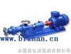 I-1B系列螺杆泵:I-1B系列浓浆泵