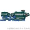 D型多级泵:D型卧式多级泵
