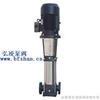 QDL多级泵:QDL轻型多级离心泵