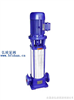 GDL型多级泵:GDL型立式多级管道泵