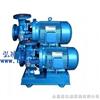 ISWB型油泵:ISWB型卧式管道油泵