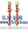 FSY型液下泵:FSY型耐酸液下泵