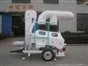 5XFZC-4D移动式风筛清选机成套设备