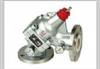 JLH41H防火型截止节流止回多功能阀