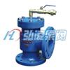 H142X液压水位浮球控制阀