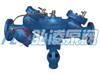 HS41X-A型带过滤防污隔断阀
